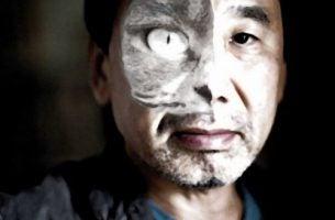 Haruki Murakami - człowiek kot