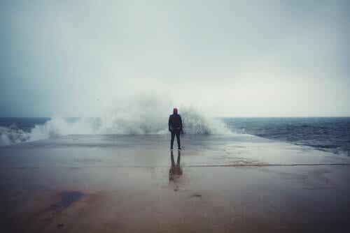 Życie bez strachu otwiera Cię na przyszłość