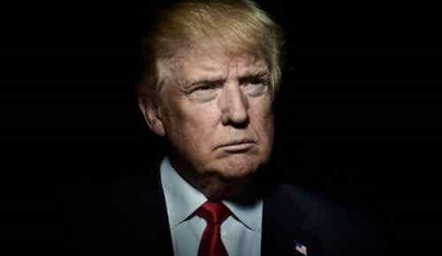 Donald Trump i jego osobowość według psychologów