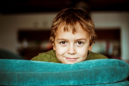 Techniki behawioralne w wychowywaniu dzieci