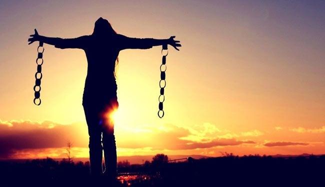 Dziewczyna - wolność