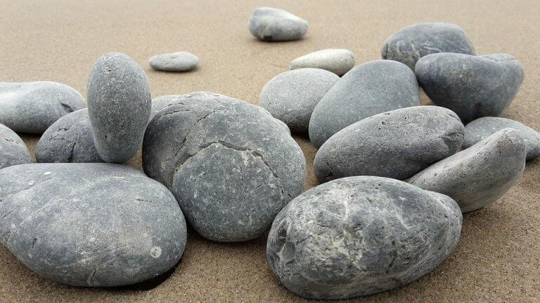 przypowieść o kamieniach