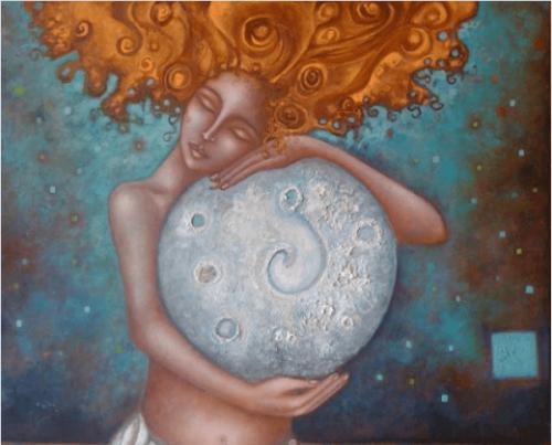 Zrozumieć cykl menstruacyjny czyli Kobieta i Księżyc