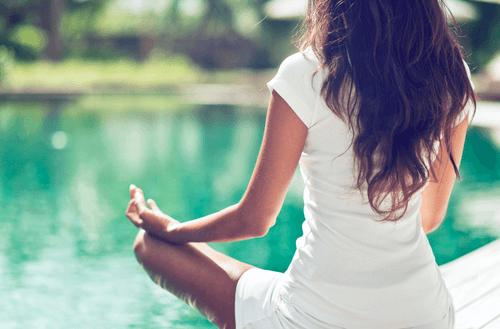 Medytacja - 7 najlepszych książek na jej temat