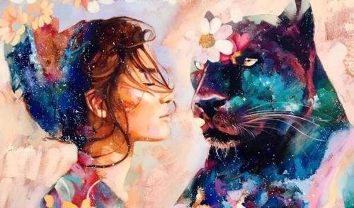 Podążać przed siebie – piękna część ludzkiej duszy