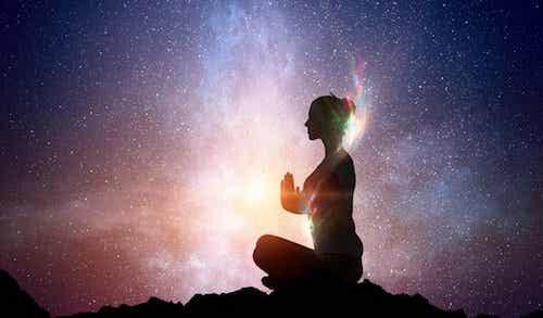 Obudzić światło, które masz w sobie według filozofii orientalnej