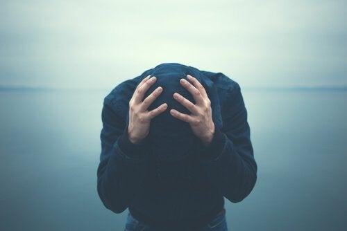 Atak paniki i problemy, które go wywołują