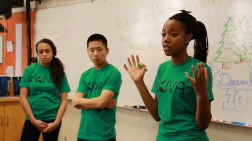KiVa - nowa metoda opracowana do walki z bullyingiem