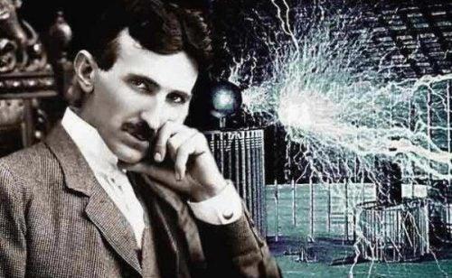 Nikola Tesla, samotny geniusz światła