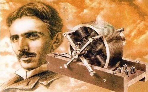 Nikola Tesla i jego wynalazki