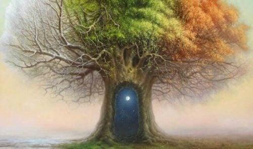 Portal do innego świata