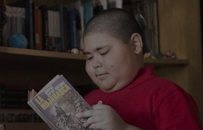 Ruben Darío Ávalos – czytanie to lekarstwo