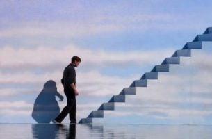 Truman Show - Schody do nieba