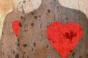 Serce - miłość własna