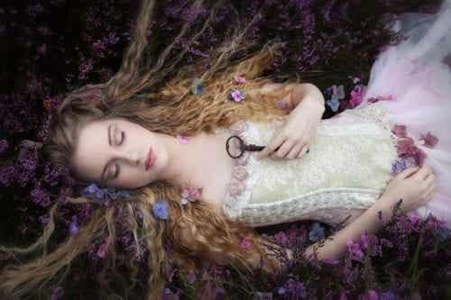 Śpiąca Królewna - dlaczego nie powinna czekać na swojego księcia
