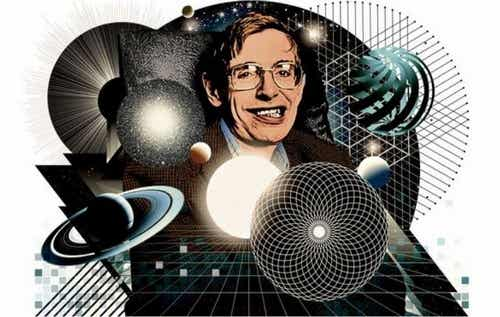 Stephen Hawking i jego 21 refleksji na temat życia