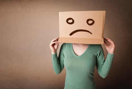 Wstyd - proste ćwiczenie, które pomoże przestać go odczuwać