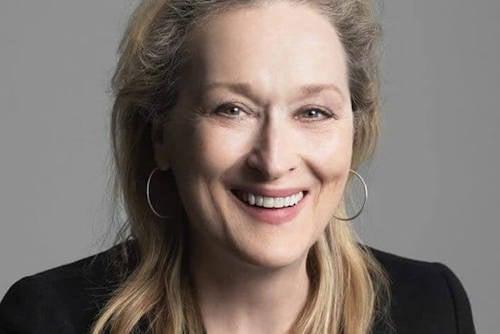 Meryl Streep, przemyślenia niesamowitej kobiety