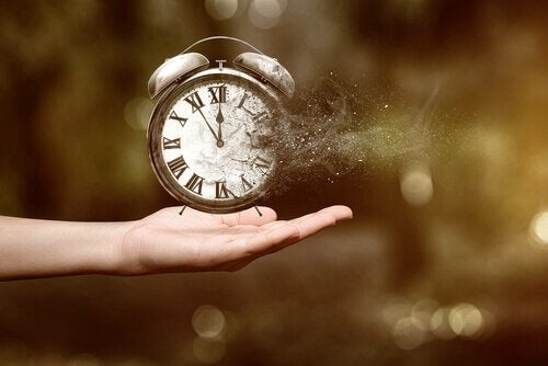 Zegar - zasada jednej minuty