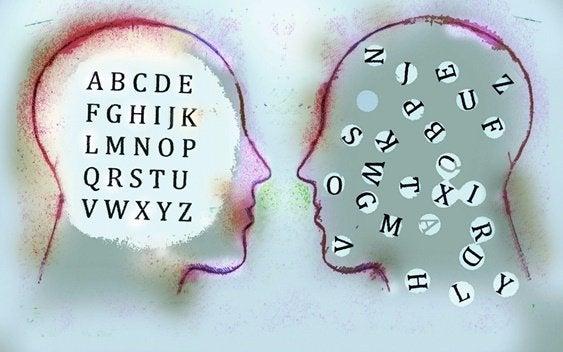 Dwie głowy - analfabetyzm emocjonalny
