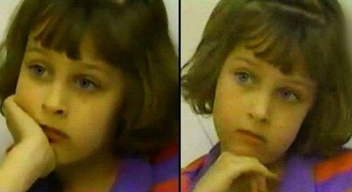 Beth Thomas – dziewczynka psychopatka