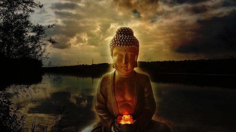 Budda.