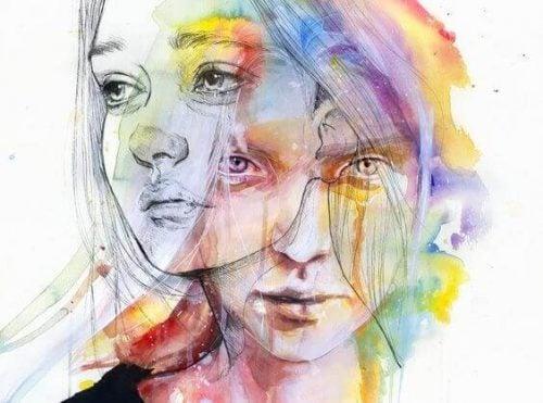 Polaryzacja- zaakceptowanie jej sprawi, że staniesz się bardziej sobą
