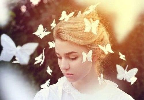 Problemy, jakie przeżywamy a efekt motyla
