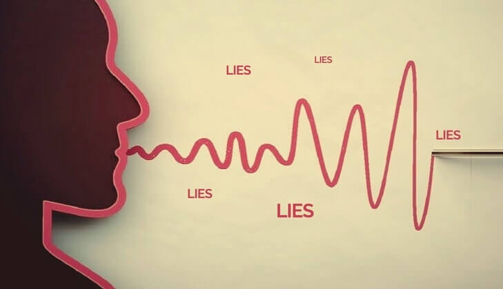 figura kłamcy