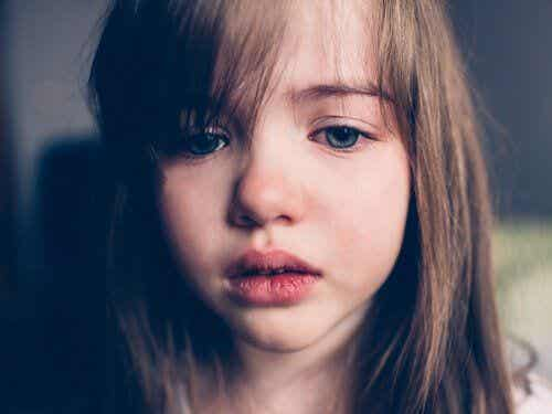 Kary cielesne - dlaczego błędem jest ich stosowanie wobec dzieci?