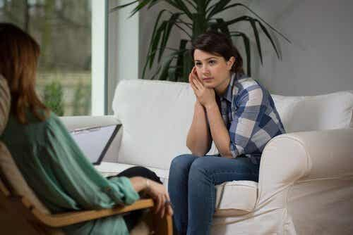 Psycholog jest specjalistą od analizy ludzkich zachowań