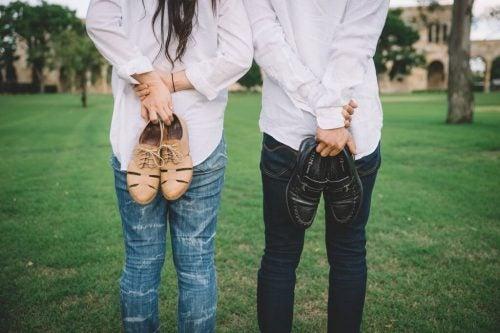 Kobieta i mężczyzna - różnice