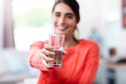 Szklanka w połowie pełna czy pusta? Ty decydujesz