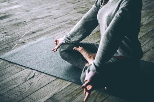 Joga i depresja: jaki mają związek?