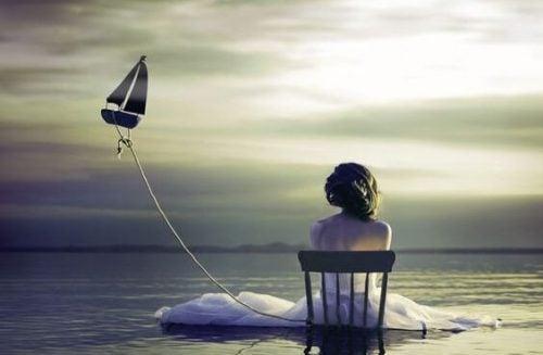 Samotność – kiedy jest murem, którego nie można zburzyć