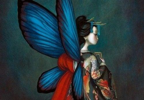 Emocjonalne uzależnienie - więzi powstrzymujące mnie przed lataniem