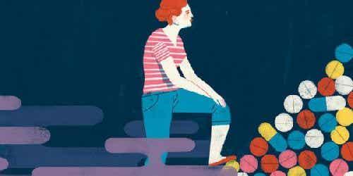 Leki antydepresyjne - różne typy, efekty i przeciwwskazania
