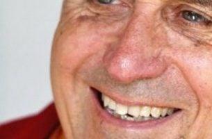 Matthieu Ricard - najszczęśliwszy człowiek na świecie
