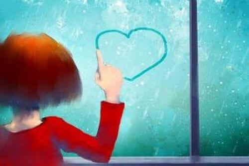 Miłość - znajdź czas, aby ją sobie zapewnić