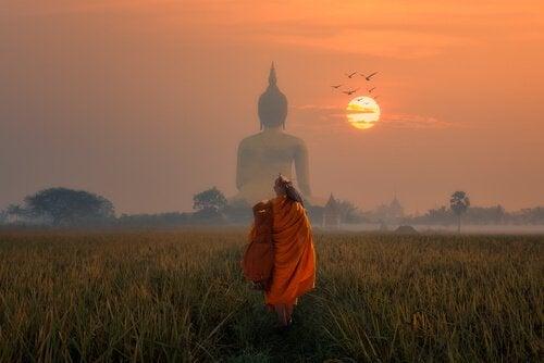 Psychologia buddyjska może pomóc w radzeniu sobie z uczuciami