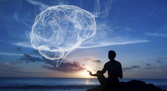 mózg na niebie
