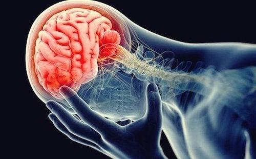 Teoria zapalna depresji lub zapalenie nerwów