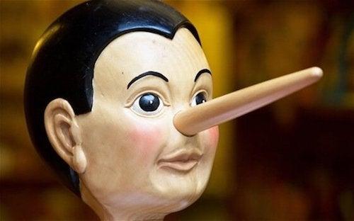 Mózg kłamcy działa inaczej - czy tym wiedziałeś?