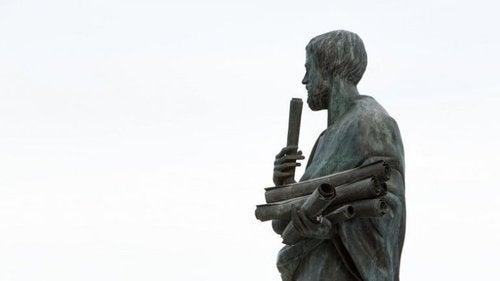 Pomnik mędrca - to też przeminie