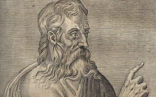 Seneka i jego sposób na zwalczenie lęku