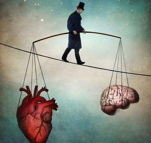 Serce i rozum - pozytywna inteligencja emocjonalna