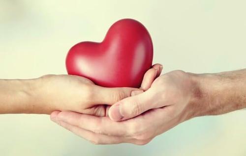 Dawcy i biorcy w relacjach miłosnych