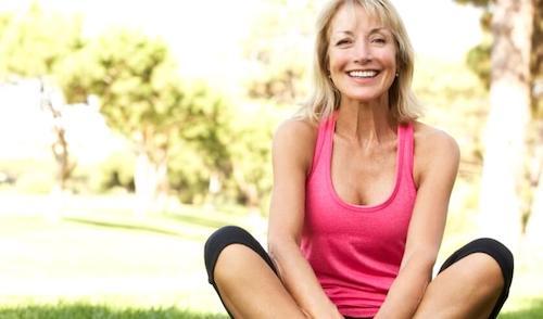 Menopauza ma również swoje dobre strony