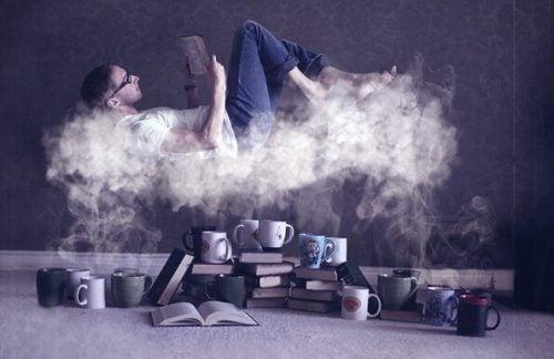 Wciągająca książka