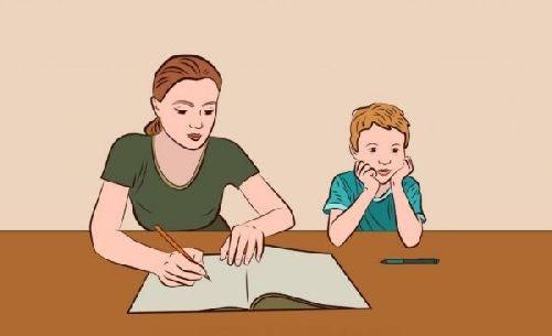 Zadania domowe i pomoc dziecku – 5 rad, jak zrobić to dobrze